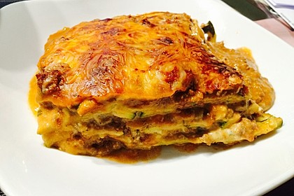 Zucchini-Lasagne 8