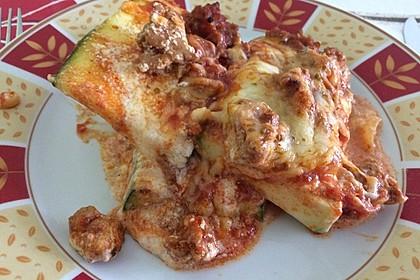 Zucchini-Lasagne 67
