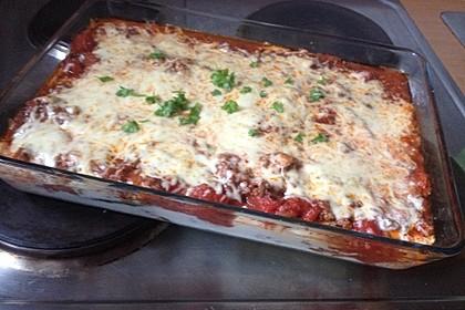 Zucchini-Lasagne 46