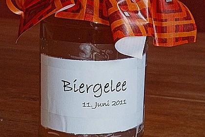 Biergelee 7