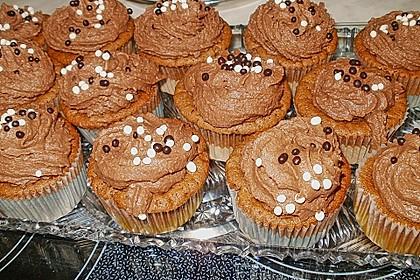Perfect Chocolate Cupcakes 3
