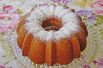 Joghurt - Schoko - Kuchen 3