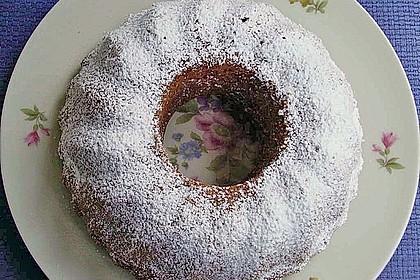 Joghurt - Schoko - Kuchen 2