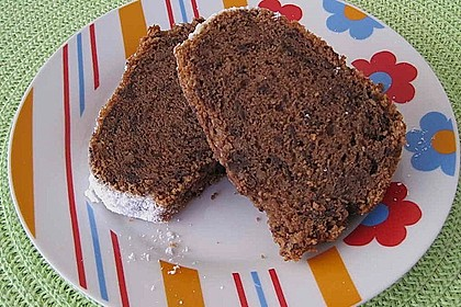 Joghurt - Schoko - Kuchen 1