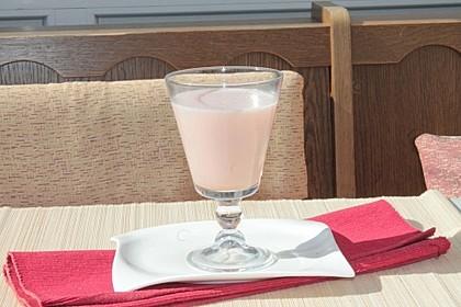 Ingwer - Zimt - Kardamom - Tee mit Milch und Honig 1