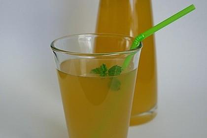 Icetea apple - mint 2