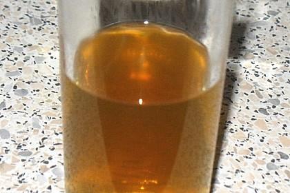 Icetea apple - mint 1