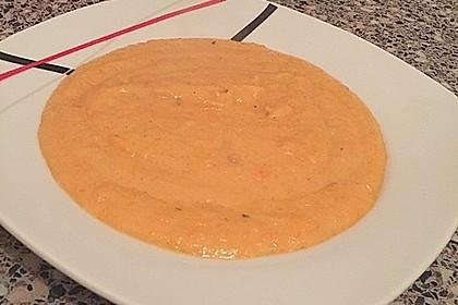 Leckere Kartoffel - Möhren - Suppe 44
