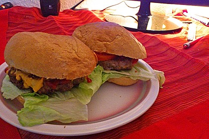 Cheeseburger 4
