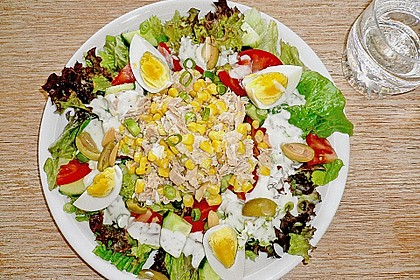 Salatdressing 7
