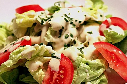 Salatdressing 24