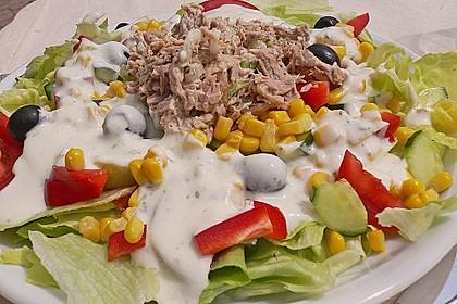 Salatdressing 5