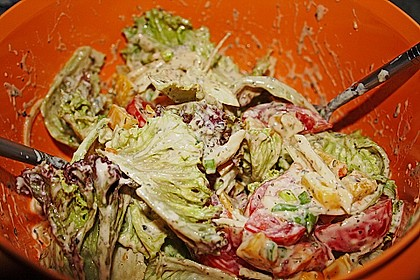 Salatdressing 60