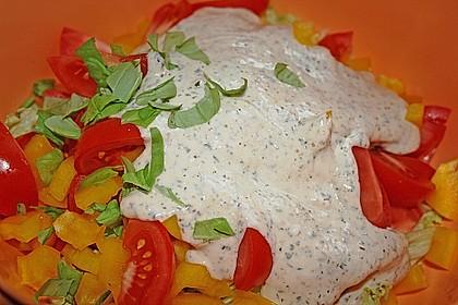 Salatdressing 27