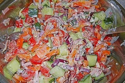 Salatdressing 62