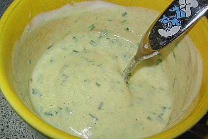 Salatdressing 50