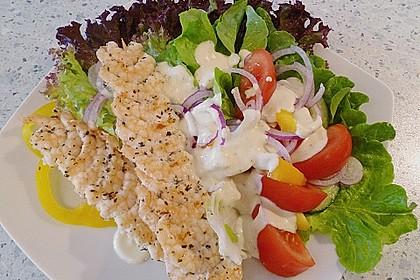 Salatdressing 10