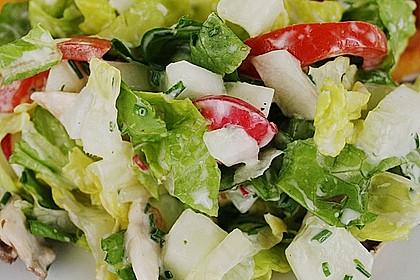 Salatdressing 9