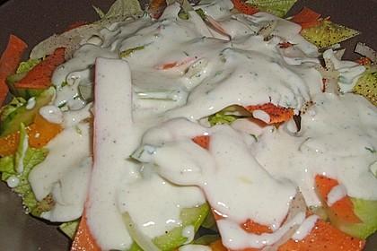 Salatdressing 77