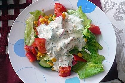 Salatdressing 28