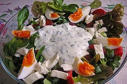 Salatdressing 2