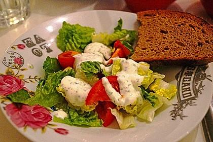 Salatdressing 11