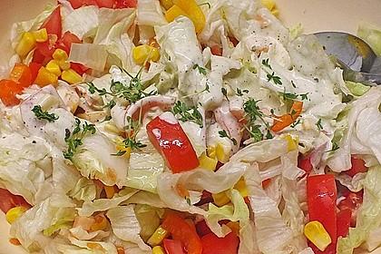 Salatdressing 25