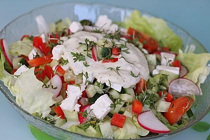 Salatdressing 8