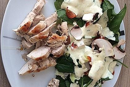 Salatdressing 22