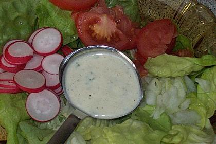 Salatdressing 26