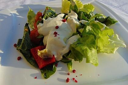 Salatdressing 4