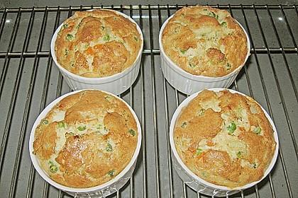 Gemüse - Soufflé 4