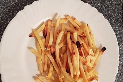 Perfekte Pommes frites 31