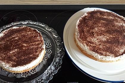 Apfel - Schmand - Kuchen mal anders (Bild)