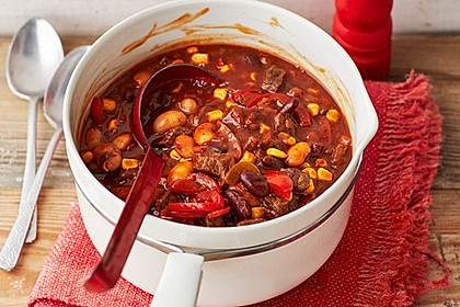Chili Con Carne Von Sissyy Chefkoch