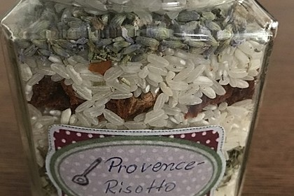 Provence-Risotto 3