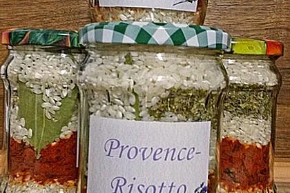 Provence-Risotto 9
