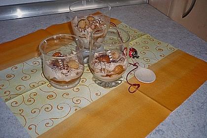 Mascarpone-Kaffeecreme mit Amaretti 23