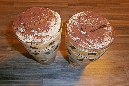 Mascarpone-Kaffeecreme mit Amaretti 13