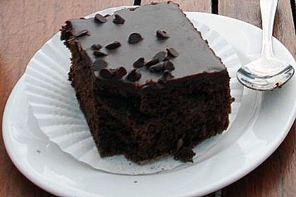 Schokoladenkuchen 40
