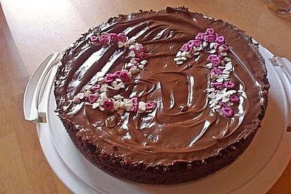 Schokoladenkuchen 32