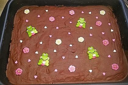 Schokoladenkuchen 15