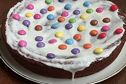 Schokoladenkuchen 80