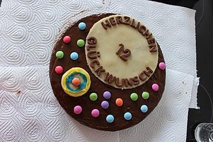 Schokoladenkuchen 78