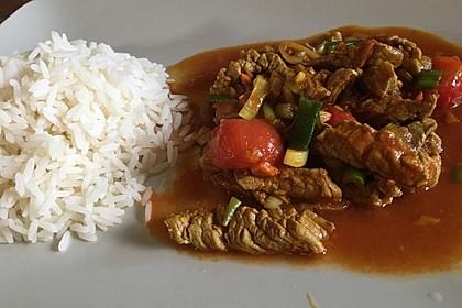 Nüa Pad Kamin - Rindfleisch mit frischer Kurkuma 5