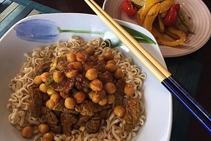 Nüa Pad Kamin - Rindfleisch mit frischer Kurkuma 13
