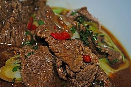 Nüa Pad Kamin - Rindfleisch mit frischer Kurkuma 3