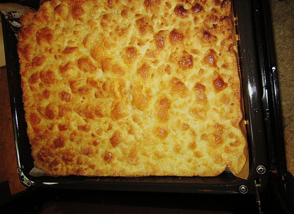Ratz Fatz Streuselkuchen Ein Sehr Leckeres Rezept Chefkoch De