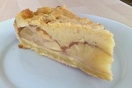 Apple Bread - Pudding Pie