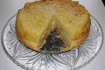 Apple Bread - Pudding Pie 4